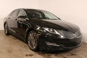 2013 Lincoln MKZ AWD GPS CAMERA TOIT