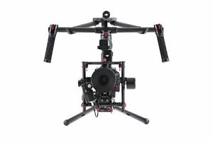 Brand New Ronin-MX Camera Gimbal | DJI Authorized Dealer - Full Warranty Support Provided