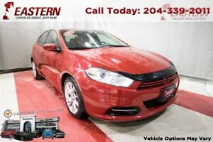 2013 Dodge Dart SXT TURBO POWER GROUP KEY-LESS ENTRY