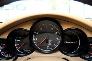 2013 Porsche Panamera West Island Greater Montréal image 13
