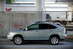 2009 Lexus RX 350 -