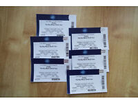 6 Tickets for Drake at O2 Arena (The Boy Meets World Tour)