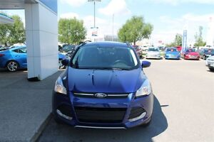 2015 Ford Escape SE LEATHER & HEATED SEATS