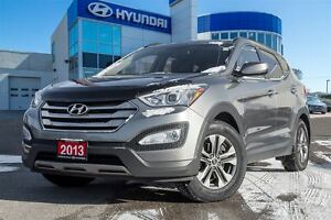 2013 Hyundai Santa Fe Sport 2.4 BLUETOOTH, HEATED SEATS, KEYLESS