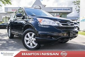 2010 Honda CR-V LX *Power package*