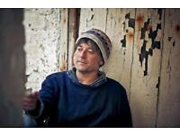 King Creosote Tickets Glasgow 27 Jan