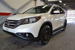 2014 Honda CR-V EX AWD  TOUTEQUIPE AWD PRIX DU DIRECTEUR 