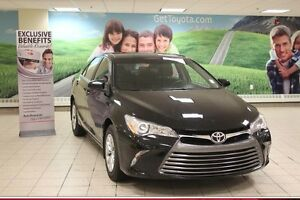 2015 Toyota Camry LE 4Cylinder