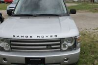 2004 Land Rover Range Rover Very recent trade Call for details b