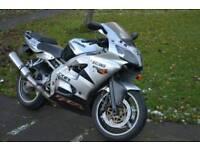 Zx6r 636 a1p 2002 year