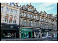 1 bedroom in Grainger Street, Newcastle Upon Tyne, NE1 (#1147517)