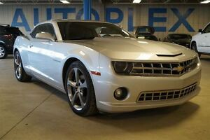 2013 Chevrolet Camaro 2SS, Sunroof, Bluetooth, USB, Back Up Came