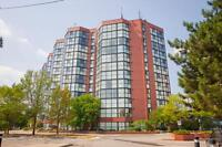 2 Bdrm available at 2100 Sherobee Road, Mississauga