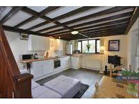 1 bedroom house in Gothic House, Langport, TA10 (1 bed)