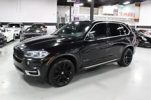 2014 BMW X5 xDrive35d | Fully Loaded | Clean Carproof