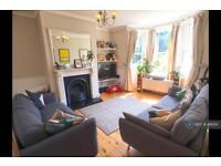 1 bedroom flat in Overhill Road, London, SE22 (1 bed)