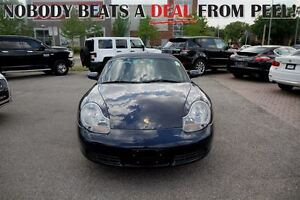 2000 Porsche Boxster S CERTIFIED & E-TESTED!**SUMMER SPECIAL!**