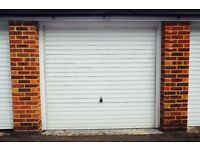 Garage Available to Rent by Preston Park