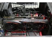 Asus GeForce GTX 1080Ti Strix 11GB GDDR5X Graphics Card