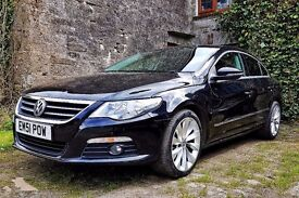 VW CC GT 2.0TDI BLUEMOTION