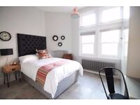 **LUXURY MODERN BOUTIQUE STUDIO on the Broadway: Crouch End available now!! TOP QUALITY!!**