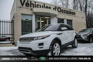 2015 Land Rover Range Rover Evoque Pure Plus Financement 2.9%