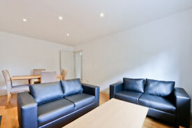 Two bedroom property in Ealing Common