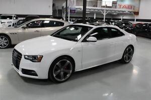 2014 Audi A5 S-LINE | QUATTRO | NAVIGATION