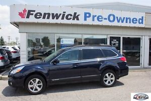 2014 Subaru Outback 3.6R Limited Package - Accident Free