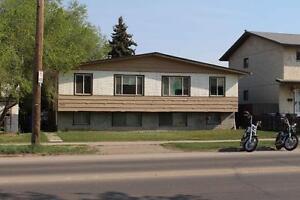 Westview - 2 Bedroom Duplex! Quiet Neighbourhood!