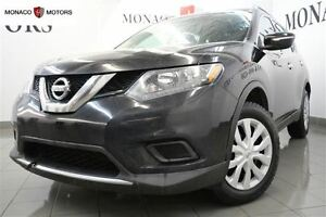 2014 Nissan Rogue AWD 7P CAM FULL ELECTRIC BT