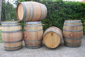 Bargain Barrel - Hire wine barrels and more... Forestdale Logan Area Preview