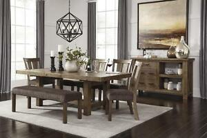 DINING SETS ON SALE!!! REDUCED PRICES UPTO 50% OFF  (ID 4)