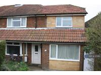 4 bedroom house in Firle Crescent, Lewes, BN7 (4 bed)