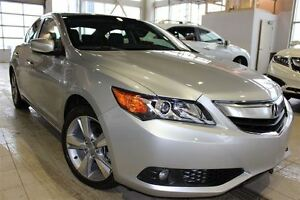 2015 Acura ILX Base w/Premium Package