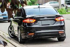 2014 ford fusion 2.0L turbo (safety)