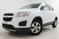 2014 Chevrolet Trax LT AWD * MAGS + GROUPE ÉLECTR. + CRUISE + A/