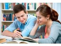Experienced GCSE/A-Level Tutors available in London, all subjects: Maths/English/Sciences/Humanities