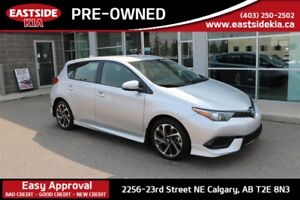 2016 Scion iM POWER OPTIONS NICELY EQUIPED