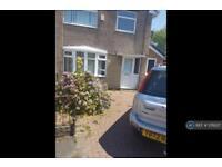 3 bedroom house in Grassington Crescent, Liverpool, L25 (3 bed)