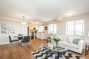 Great 3 bedroom apartment for rent near Belmont Village!