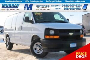 2017 Chevrolet Express 2500 *AIR CONDITIONING,4G LTE*