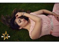 InStarM photo studio. Indoor, Outdoor, Weddings, Model portfolio.