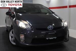 2010 Toyota Prius Touring Package