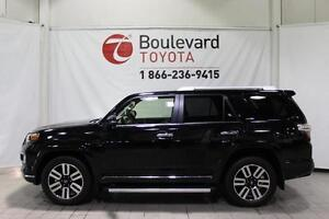 2015 Toyota 4Runner * LIMITED  7PASS *