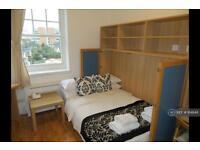 Studio flat in Hammersmith, London, W6