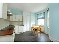 3 bedroom flat in Lillie Road, London