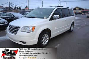 2008 Chrysler Town & Country Touring NO ACCIDENT