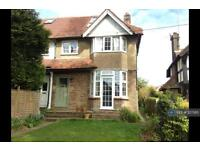 4 bedroom house in Clayton Avenue, Hassocks, BN6 (4 bed)