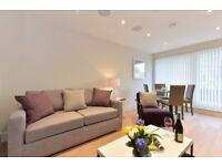 Modern 1 bed apartment*Borough area*3 motnhs min*Fully furnished